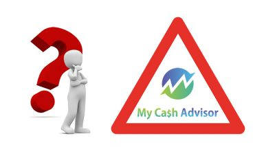 My Cash Advisor Opinioni