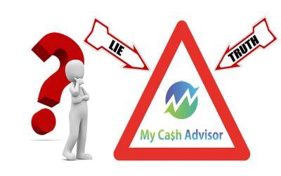 MyCashAdvisor