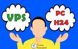 Vps o Pc h24